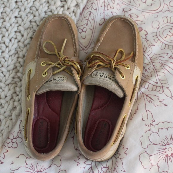 SALE 2 FOR $30 Sperry Boat Shoes